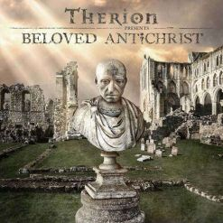 THERION - Beloved Antichrist / Digibook 3-CD