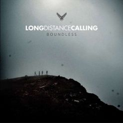 LONG DISTANCE CALLING - Boundless / CD