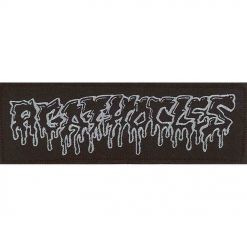 AGATHOCLES - Logo / Patch