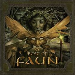 FAUN - XV - Best Of / CD
