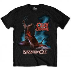 Blizzard Of Ozz / T-Shirt