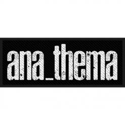 48695 anathema logo patch
