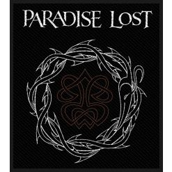 PARADISE LOST - Crown Of Throns / Patch