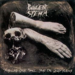 PUNGENT STENCH - For God Your Soul... For Me Your Flesh / Digipak CD