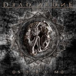 DEAD ALONE - Serum / CD