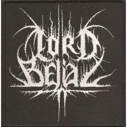 LORD BELIAL - Logo / Patch