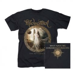 midnattsol the aftermath shirt