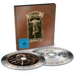 BEHEMOTH - Messe Noire / Digibook DVD + CD