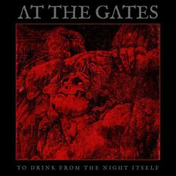 AT THE GATES - To Drink From The Night Itself / Mediabook 2-CD