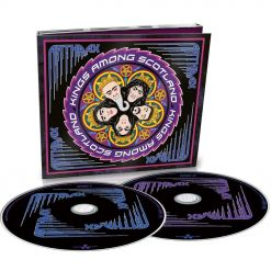 ANTHRAX - Kings Among Scotland / Digipak 2-CD