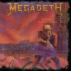 MEGADETH - Peace Sells (25th Anniversary Edition) / 2-CD