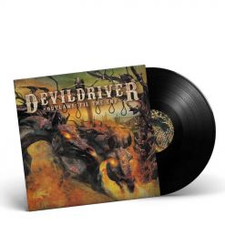 49815 devildriver outlaws 'til the end vol. 1 groove metal