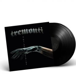 49829 tremonti a dying machine black 2-lp alternative metal