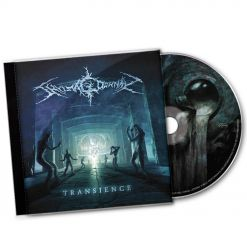 49853 shylmagoghnar transience cd death metal