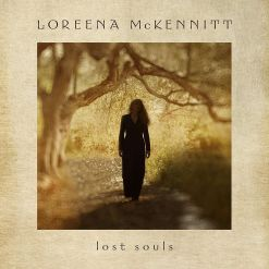 Lost Souls / BLACK LP