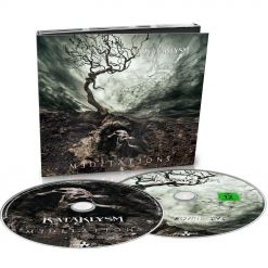 KATAKLYSM - Meditations / Digipak CD + DVD