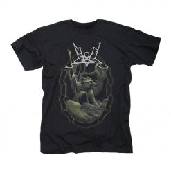 50356 summoning 25 years napalm records t-shirt