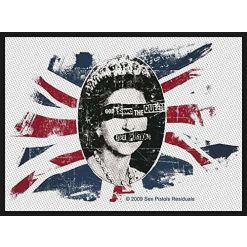 God Save The Queen / Patch