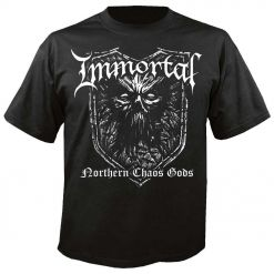 IMMORTAL - Northern Chaos Gods / T-Shirt