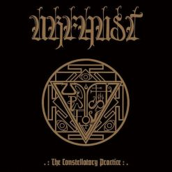 URFAUST - The Constellatory of Practice / Digipak CD