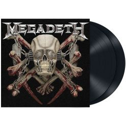 Killing is my Business...and Business is good - The final Kill / BLACK 2-LP Gatefold