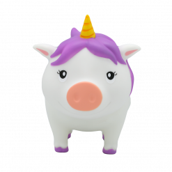Unicorn - White / Piggy