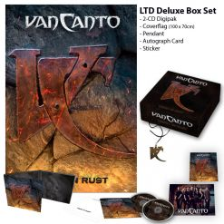 50981 van canto trust in rust box power metal