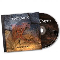 50983 van canto trust in rust cd power metal