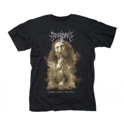 moonspell lisboa under the spell shirt