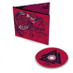52061 the brew art of persuasion digipak cd rock