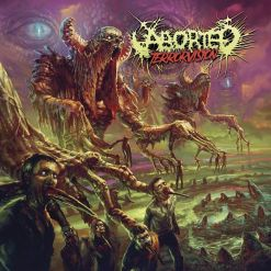 52125 aborted terrorvision cd death metal