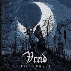 VREID - Lifehunger / Digipak CD