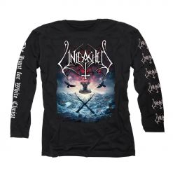 52420-1 unleashed the hunt for white christ longsleeve