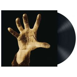 System of a Down / BLACK LP