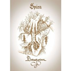 Spira / A5 Digipak CD