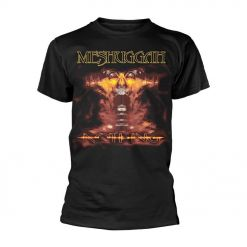 52700 meshuggah nothing t-shirt