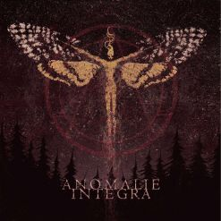ANOMALIE - Integra / Digipak CD