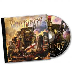 warkings reborn cd