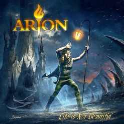 ARION - Life Is Not Beautiful / CD