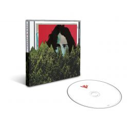chris cornell chris cornell die cut slipcase cd