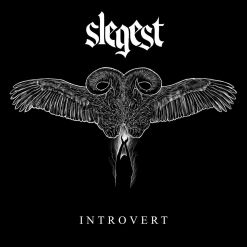 SLEGEST - Introvert / CD
