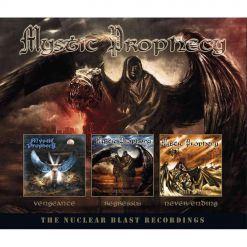 The Nuclear Blast Recordings / 3-CD BOX