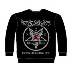 Rotting Christmas / Christmas Sweatshirt