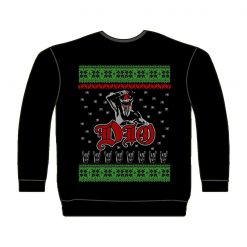 DIO - Murray Christmas / Christmas Sweatshirt
