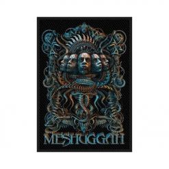 53478 meshuggah 5 faces patch