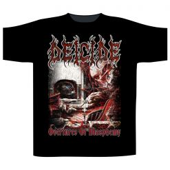 DEICIDE - Overtures Of Blasphemy / T-Shirt