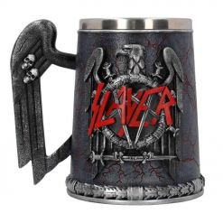 SLAYER - Eagle Logo / Tankard