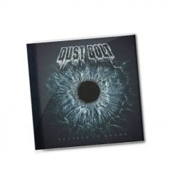 dust bolt trapped in chaos cd