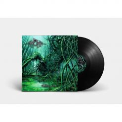 53661 manegarm urminnes hävd - the forest sessions black lp viking metal