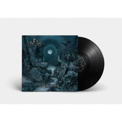 53663 manegarm nattväsen black lp viking metal